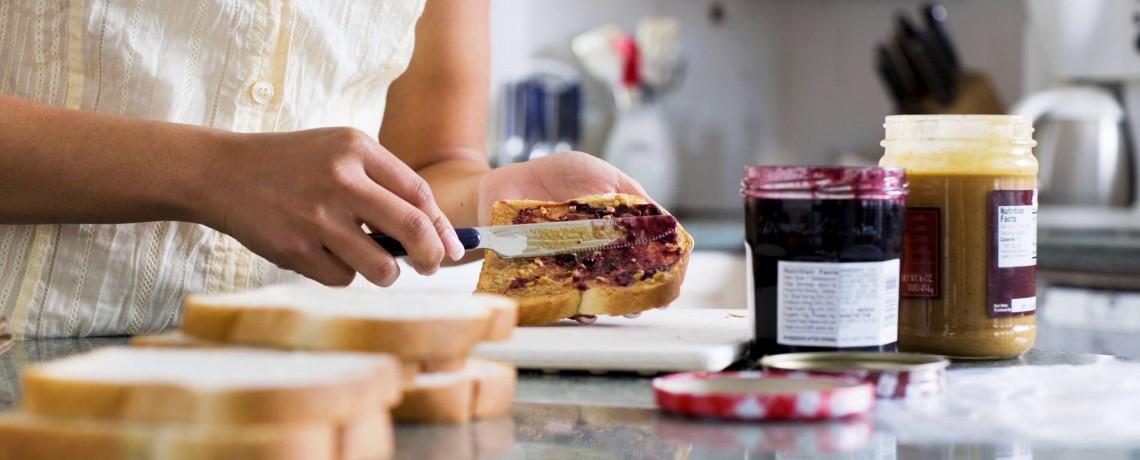 Sandwich Making Extravaganza!