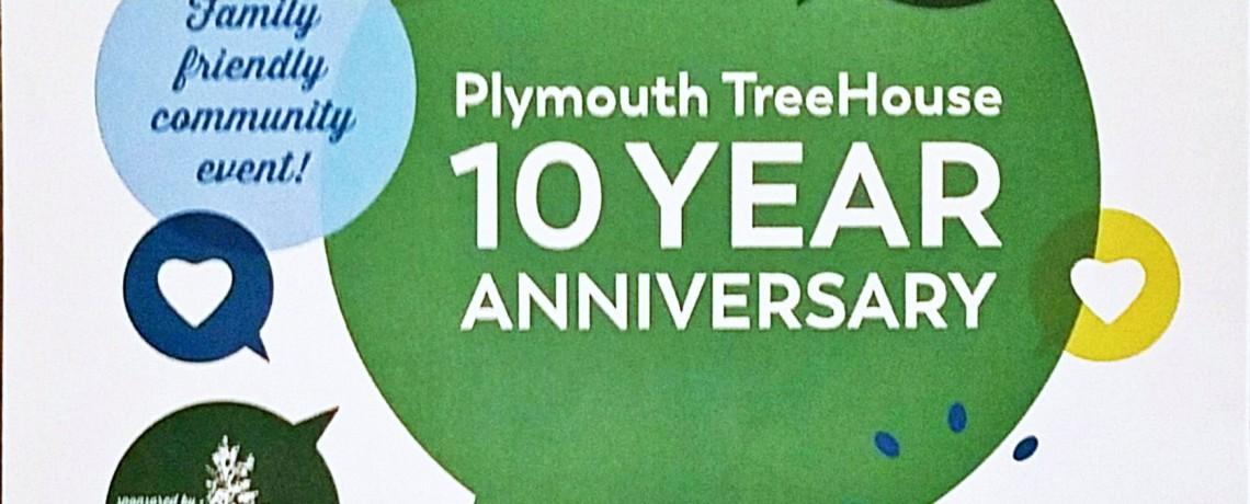 Treehouse Celebration